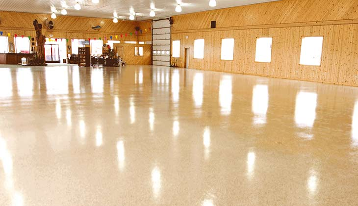 Miraculous Minnesota Commercial Floor Coatings Concrete Floor Home Interior And Landscaping Synyenasavecom